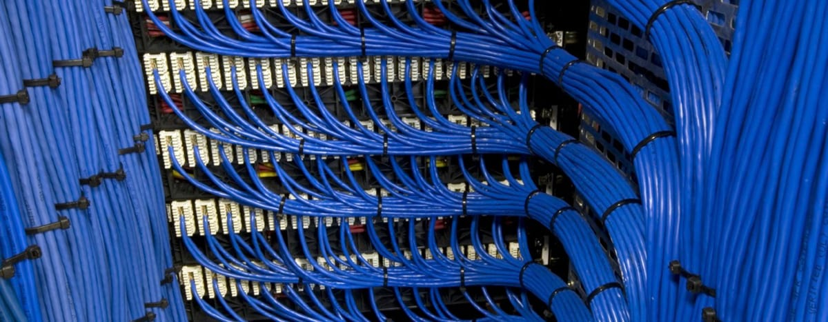 What are the Benefits of High-Quality Data Cabling?